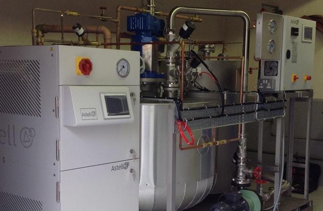 Astell Effluent Decontamination System (EDS)
